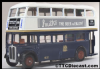 EFE 101002A AEC Regent III - Birmingham ASPRO Edition Route 108 - PRE OWNED
